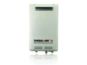 Thermann 16L Flow System