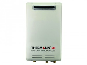 Thermann 20L Flow System