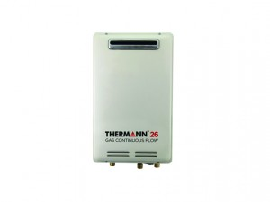 Thermann 26L Flow System